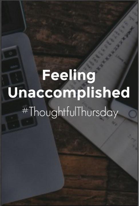 feeling-unaccomplished