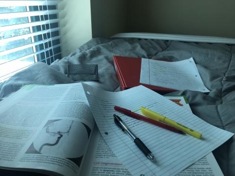 Pathophysiology...killing me already