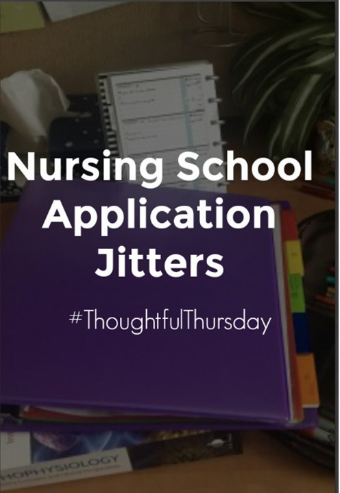 application-jitters