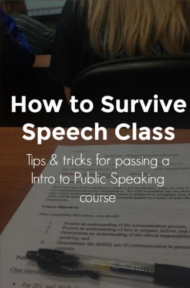 survive-speech