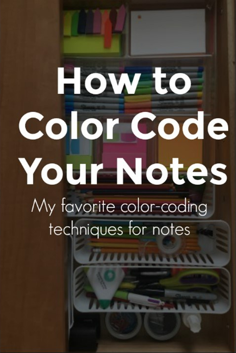 color-code-notes