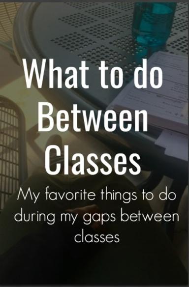 between-classes
