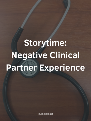 Storytime_ Negative Clinical Partner Experience